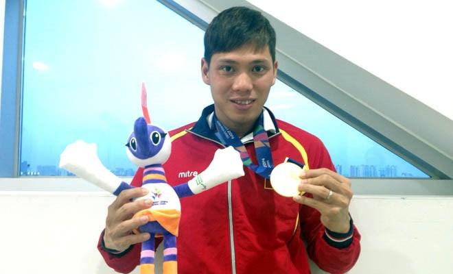 ASEAN Para Games: Vietnam wins four more gold medals, Sports news, football, Vietnam sports, vietnamnet bridge, english news, Vietnam news, news Vietnam, vietnamnet news, Vietnam net news, Vietnam latest news, vn news, Vietnam breaking news