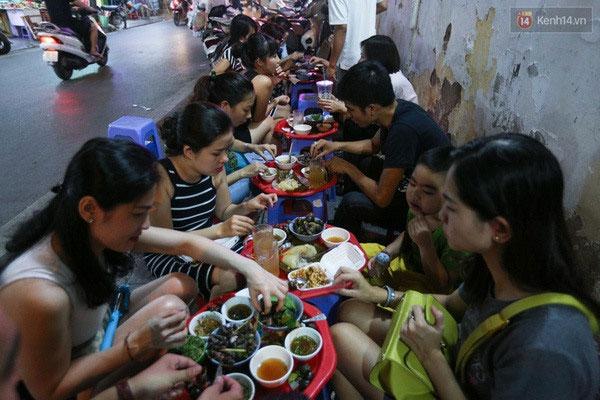 Quan An Ngon Restaurant, country's cuisine, Vietnam economy, Vietnamnet bridge, English news about Vietnam, Vietnam news, news about Vietnam, English news, Vietnamnet news, latest news on Vietnam, Vietnam