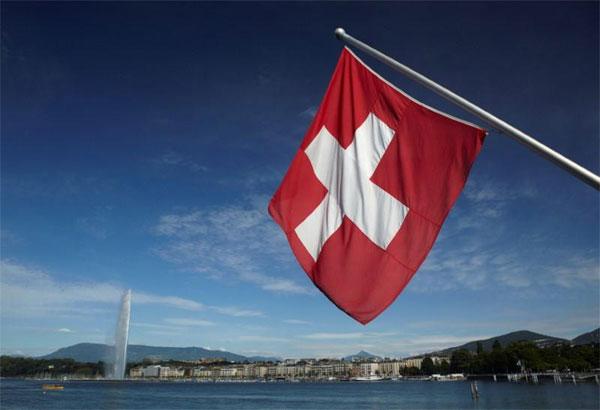 Swiss, shut down, 'fake' E-Coin