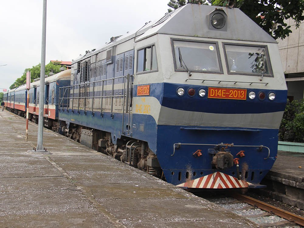 Expensive railway route fails to attract passengers, social news, vietnamnet bridge, english news, Vietnam news, news Vietnam, vietnamnet news, Vietnam net news, Vietnam latest news, vn news, Vietnam breaking news