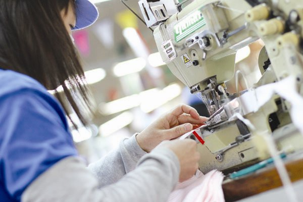 vietnam economy, business news, vn news, vietnamnet bridge, english news, Vietnam news, news Vietnam, vietnamnet news, vn news, Vietnam net news, Vietnam latest news, Vietnam breaking news, textile & garment, Vinatas, TPP