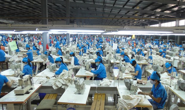 vietnam economy, business news, vn news, vietnamnet bridge, english news, Vietnam news, news Vietnam, vietnamnet news, vn news, Vietnam net news, Vietnam latest news, Vietnam breaking news, productivity, WB, unemployment rate