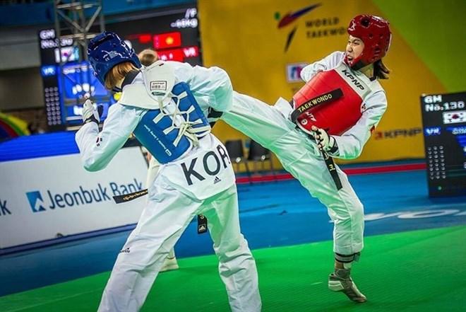 Vietnamese to compete at world taekwondo grand prix, Sports news, football, Vietnam sports, vietnamnet bridge, english news, Vietnam news, news Vietnam, vietnamnet news, Vietnam net news, Vietnam latest news, vn news, Vietnam breaking news
