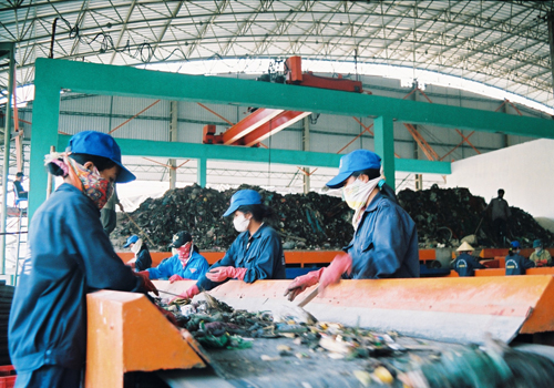 vietnam economy, business news, vn news, vietnamnet bridge, english news, Vietnam news, news Vietnam, vietnamnet news, vn news, Vietnam net news, Vietnam latest news, Vietnam breaking news, waste treatment, WTE technology, solid waste