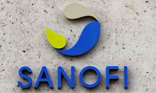 Sanofi tests three-in-one antibody to treat or prevent HIV
