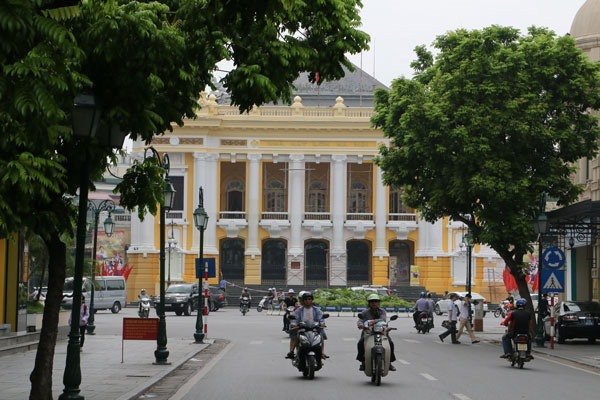 More upcoming events in Hanoi & HCMC, entertainment events, entertainment news, entertainment activities, what's on, Vietnam culture, Vietnam tradition, vn news, Vietnam beauty, news Vietnam, Vietnam news, Vietnam net news, vietnamnet news, vietnamnet bri