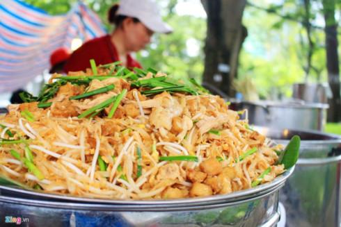 Thailand Festival set to take place in Hanoi next week