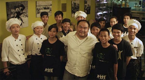 KOTO, take care of street kids, Vietnam economy, Vietnamnet bridge, English news about Vietnam, Vietnam news, news about Vietnam, English news, Vietnamnet news, latest news on Vietnam, Vietnam