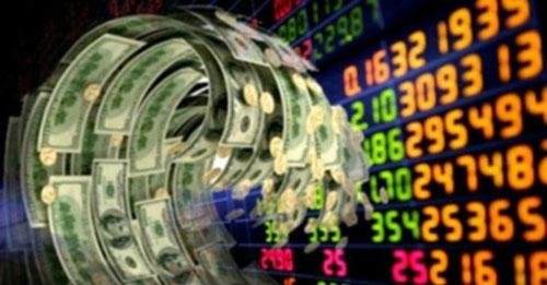 Businesses prosper as stock market heats up