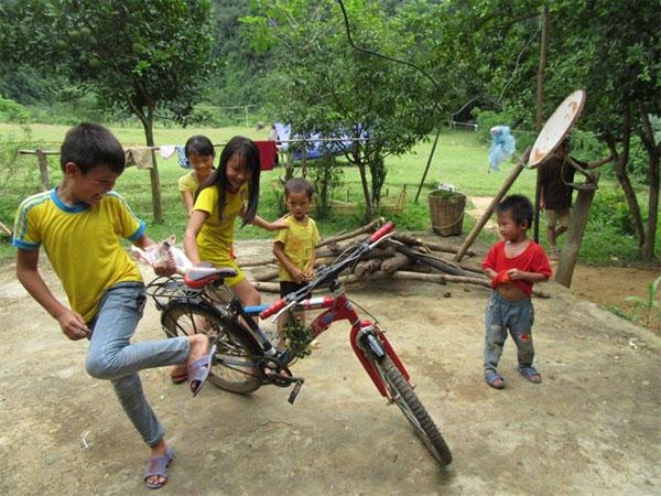 Hoa Binh City, Ngoc Son-Ngo Luong Nature Reserve, Vietnam economy, Vietnamnet bridge, English news about Vietnam, Vietnam news, news about Vietnam, English news, Vietnamnet news, latest news on Vietnam, Vietnam