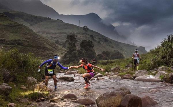 Vietnam's biggest mountain race to kick off