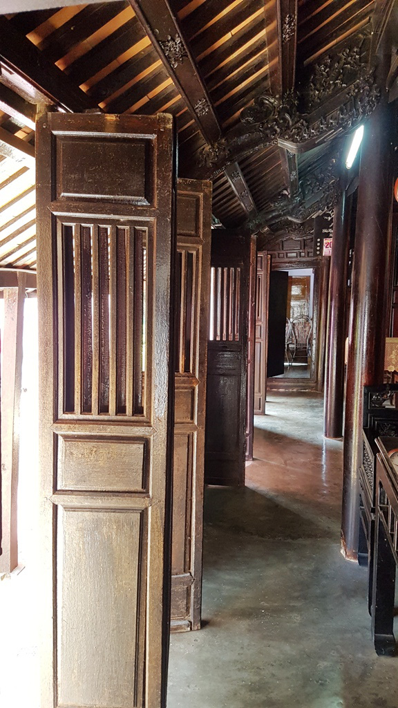 Hue restores 100-year-old house for tourism, travel news, Vietnam guide, Vietnam airlines, Vietnam tour, tour Vietnam, Hanoi, ho chi minh city, Saigon, travelling to Vietnam, Vietnam travelling, Vietnam travel, vn news