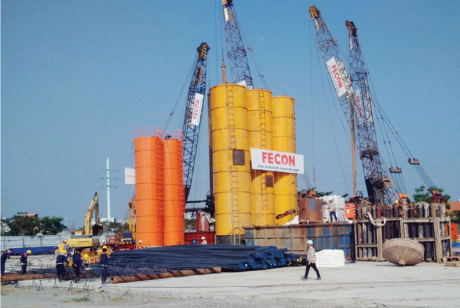 Fecon raises foreign ownership limit to 75 percent