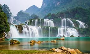 Ban Gioc waterfall tourism development needed to be strengthened