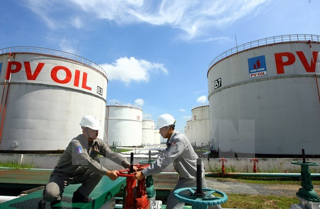 PV Oil to offer 20 pct stake in coming IPO: HSC, vietnam economy, business news, vn news, vietnamnet bridge, english news, Vietnam news, news Vietnam, vietnamnet news, vn news, Vietnam net news, Vietnam latest news, Vietnam breaking news
