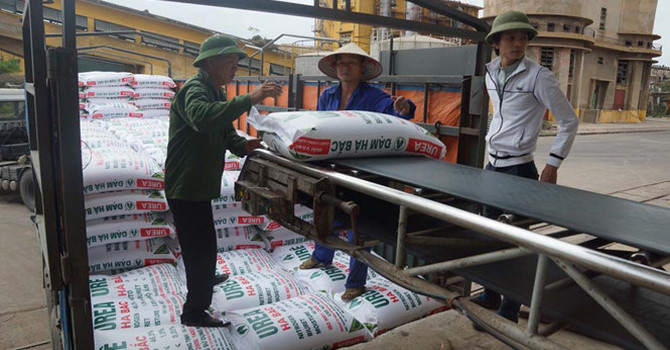 vietnam economy, business news, vn news, vietnamnet bridge, english news, Vietnam news, news Vietnam, vietnamnet news, vn news, Vietnam net news, Vietnam latest news, Vietnam breaking news, Ninh Binh Fertilizer, MOIT, safeguard measures