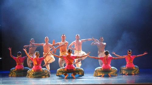 Vietnam wins four medals at International Dance Festival