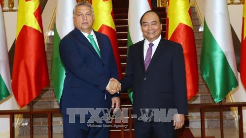 Hungarian PM's visit solidifies friendship and cooperation between VN-Hungary, Government news, Vietnam breaking news, politic news, vietnamnet bridge, english news, Vietnam news, news Vietnam, vietnamnet news, Vietnam net news, Vietnam latest news, vn ne