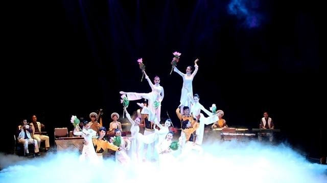 Turning Hanoi Opera House into an attractive destination