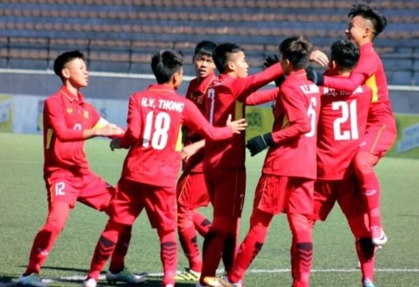 Vietnam earn ticket to AFC U-16 finals, Government news, Vietnam breaking news, politic news, vietnamnet bridge, english news, Vietnam news, news Vietnam, vietnamnet news, Vietnam net news, Vietnam latest news, vn news