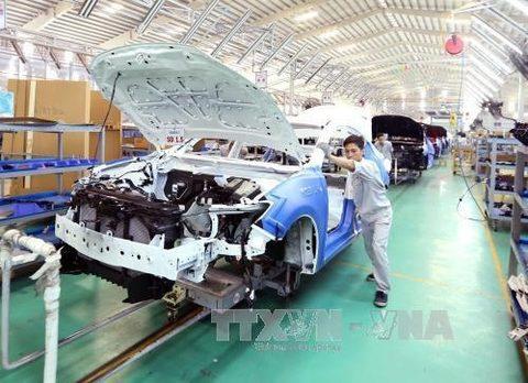 Vietnam auto demand catching up with region