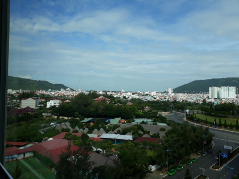 Ba Ria-Vung Tau resort property market largely untapped
