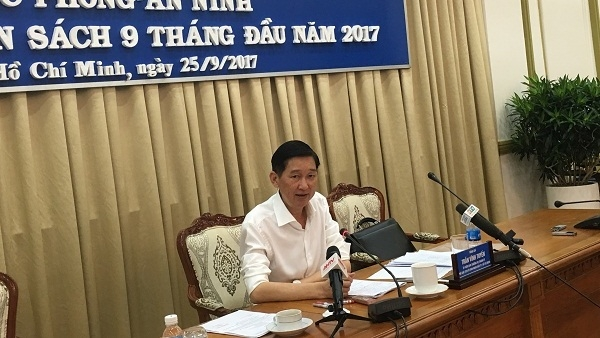HCM City to build pilot smart city in October