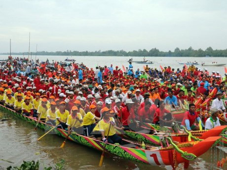Khmer culture, sports, tourism festival slated for November, entertainment events, entertainment news, entertainment activities, what's on, Vietnam culture, Vietnam tradition, vn news, Vietnam beauty, news Vietnam, Vietnam news, Vietnam net news, vietnamn