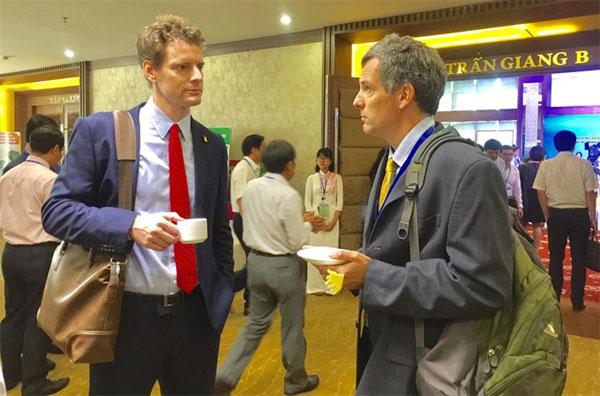 Mekong Delta development, severe drought, rising sea levels, Vietnam economy, Vietnamnet bridge, English news about Vietnam, Vietnam news, news about Vietnam, English news, Vietnamnet news, latest news on Vietnam, Vietnam