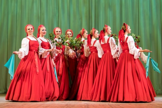 Russian dance ensemble to perform in Vietnam, entertainment events, entertainment news, entertainment activities, what's on, Vietnam culture, Vietnam tradition, vn news, Vietnam beauty, news Vietnam, Vietnam news, Vietnam net news, vietnamnet news, vietna