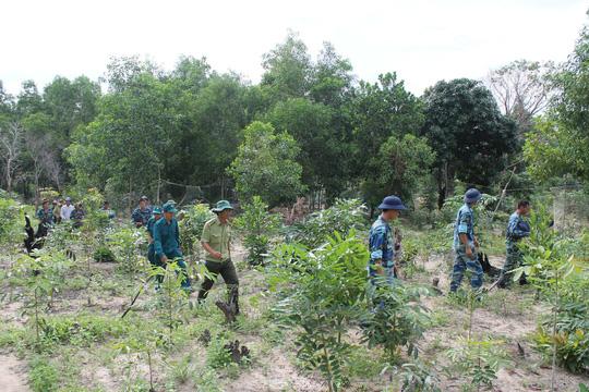 Numerous land violations found on Phu Quoc Island, social news, vietnamnet bridge, english news, Vietnam news, news Vietnam, vietnamnet news, Vietnam net news, Vietnam latest news, vn news, Vietnam breaking news