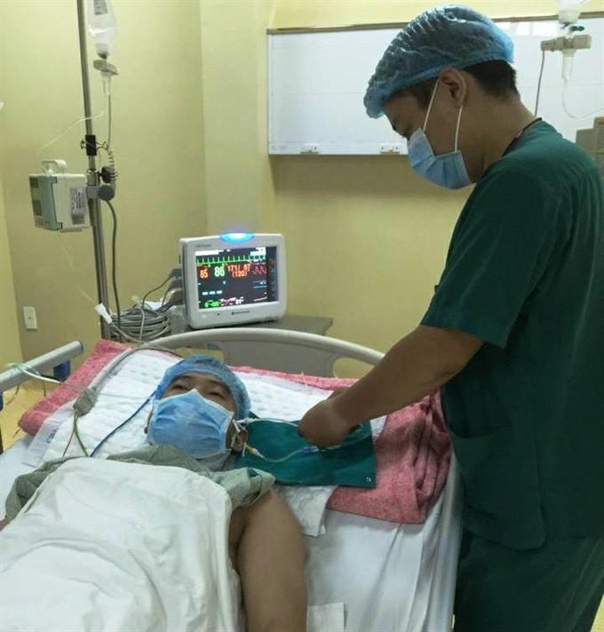 Hanoi's hospital performs two kidney transplants in one day, social news, vietnamnet bridge, english news, Vietnam news, news Vietnam, vietnamnet news, Vietnam net news, Vietnam latest news, vn news, Vietnam breaking news