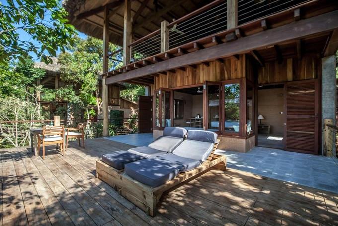 Top ten honeymoon resorts in Vietnam