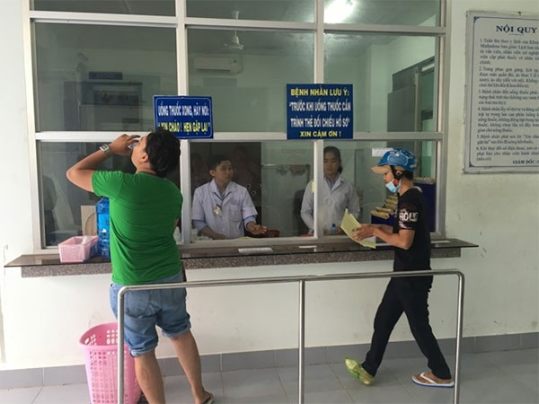 ARV drugs, HIV patients, HIV/AIDS prevention, Vietnam economy, Vietnamnet bridge, English news about Vietnam, Vietnam news, news about Vietnam, English news, Vietnamnet news, latest news on Vietnam, Vietnam