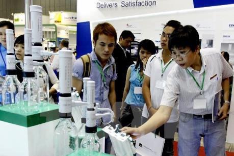 Techmart 2017 opens in Ho Chi Minh City, IT news, sci-tech news, vietnamnet bridge, english news, Vietnam news, news Vietnam, vietnamnet news, Vietnam net news, Vietnam latest news, Vietnam breaking news, vn news