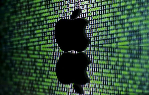 Apple sees sharp increase in U.S. national security requests