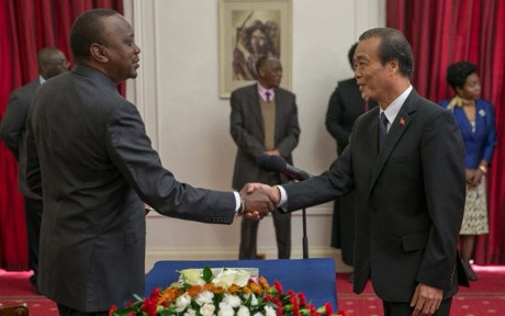 Kenya wants to foster cooperation with Vietnam, Government news, Vietnam breaking news, politic news, vietnamnet bridge, english news, Vietnam news, news Vietnam, vietnamnet news, Vietnam net news, Vietnam latest news, vn news