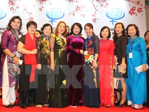 Vietnamese women in fascinating start-up culture, vietnam economy, business news, vn news, vietnamnet bridge, english news, Vietnam news, news Vietnam, vietnamnet news, vn news, Vietnam net news, Vietnam latest news, Vietnam breaking news