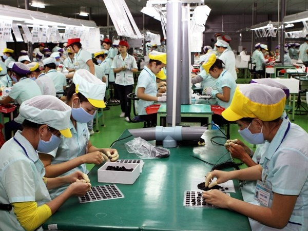 Vietnamese female entrepreneurs empowered, vietnam economy, business news, vn news, vietnamnet bridge, english news, Vietnam news, news Vietnam, vietnamnet news, vn news, Vietnam net news, Vietnam latest news, Vietnam breaking news