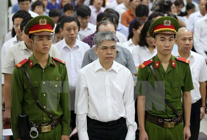 Death sentence to former Ocean Bank Director General Nguyen Xuan Son, social news, vietnamnet bridge, english news, Vietnam news, news Vietnam, vietnamnet news, Vietnam net news, Vietnam latest news, vn news, Vietnam breaking news