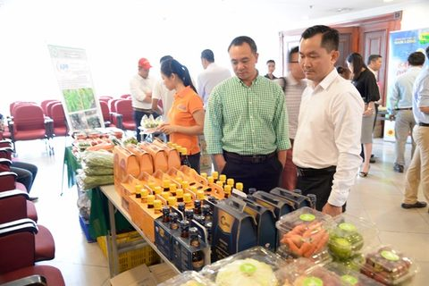 VN to reach $70b trade with S Korea, vietnam economy, business news, vn news, vietnamnet bridge, english news, Vietnam news, news Vietnam, vietnamnet news, vn news, Vietnam net news, Vietnam latest news, Vietnam breaking news