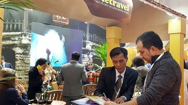 Promoting tourism – Lever to develop Vietnam tourism industry, travel news, Vietnam guide, Vietnam airlines, Vietnam tour, tour Vietnam, Hanoi, ho chi minh city, Saigon, travelling to Vietnam, Vietnam travelling, Vietnam travel, vn news