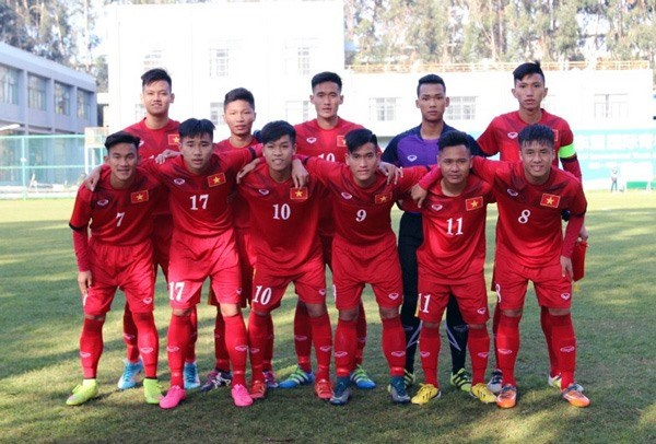 U19 team gathers for Asian qualifier, Sports news, football, Vietnam sports, vietnamnet bridge, english news, Vietnam news, news Vietnam, vietnamnet news, Vietnam net news, Vietnam latest news, vn news, Vietnam breaking news