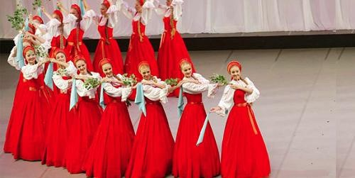"""Russian Cultural Days in Vietnam"" on the horizon, entertainment events, entertainment news, entertainment activities, what's on, Vietnam culture, Vietnam tradition, vn news, Vietnam beauty, news Vietnam, Vietnam news, Vietnam net news, vietnamnet news, v"