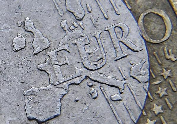 Euro, Spanish vote, Asia