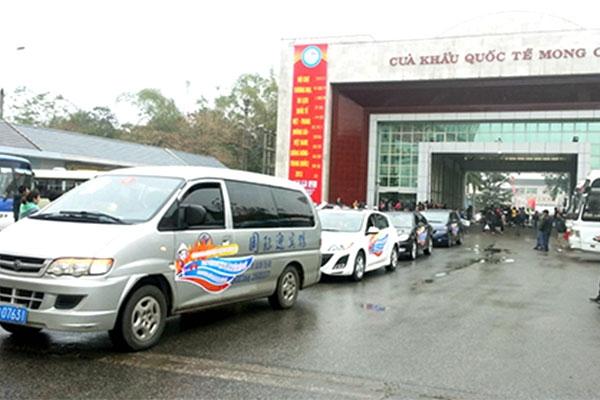 Chinese cars allowed into Lang Son, travel news, Vietnam guide, Vietnam airlines, Vietnam tour, tour Vietnam, Hanoi, ho chi minh city, Saigon, travelling to Vietnam, Vietnam travelling, Vietnam travel, vn news
