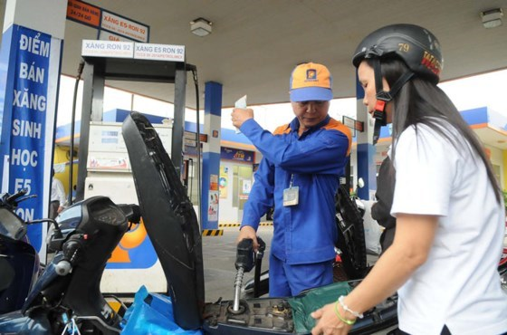 Ethanol gasoline E5 accounts for 6.2 percent of consumption, Hanoi apartment market seeing positive performance, Ba Ria-Vung Tau revokes $450-million port licence, EVN looking for alternative capital sources