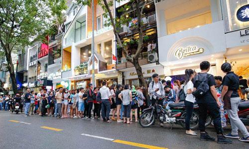 More milk tea shops open in Vietnam - News VietNamNet
