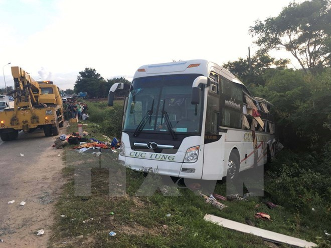 Traffic accidents claim 6,125 lives in nine months, social news, vietnamnet bridge, english news, Vietnam news, news Vietnam, vietnamnet news, Vietnam net news, Vietnam latest news, vn news, Vietnam breaking news