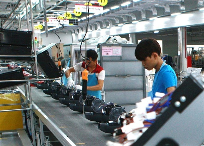 Vietnam manufacturing PMI uplifts in September, vietnam economy, business news, vn news, vietnamnet bridge, english news, Vietnam news, news Vietnam, vietnamnet news, vn news, Vietnam net news, Vietnam latest news, Vietnam breaking news